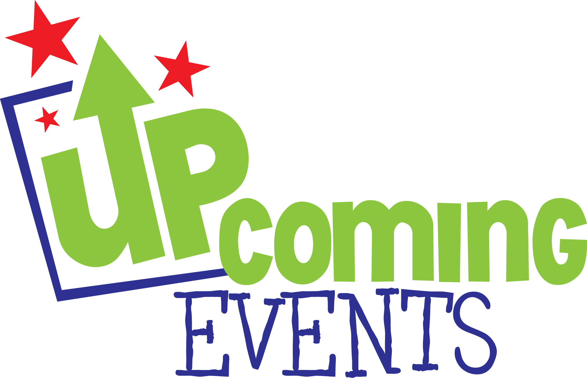 up coming events image